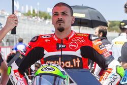 Девіде Джуліано, Ducati Team