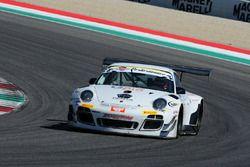 Porsche 911 GT3 R #53, Pastorelli-pastorelli, Krypton Motorsport
