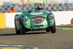 1954 Austin Healy 100S