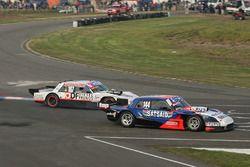 Jose Savino, Savino Sport Ford, Leonel Sotro, di Meglio Motorsport Ford