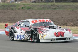 Christian Dose, Dose Competicion Chevrolet