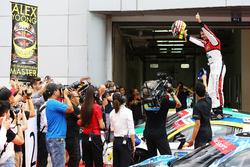 1. Alex Yoong, Audi TEDA Racing Team