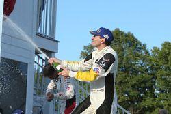 Ganador GTLM, Oliver Gavin, Corvette Racing