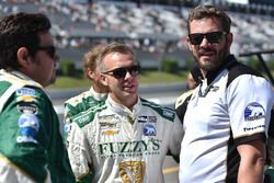 Ed Carpenter, Ed Carpenter Racing, Chevrolet