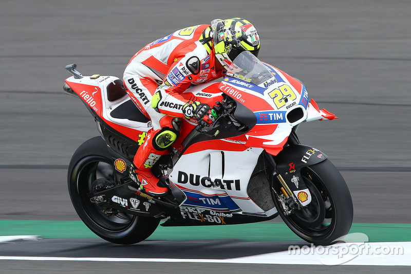 2016 (Desmosedici GP)