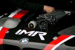 BMW M3 detail