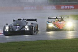 #11 Eurointernational Ligier JSP3 - Nissan: Giorgio Mondini, Andrea Roda, Marco Jacoboni, #34 Race P