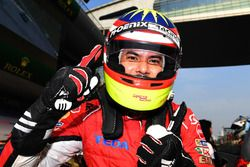 Pole: Alex Yoong, Audi TEDA Racing Team