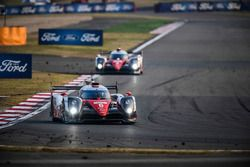 #6 Toyota Racing Toyota TS050 Hybrid: Стефан Сарразен, Майк Конвей, Камуи Кобаяши