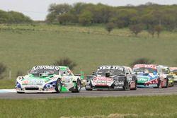 Santiago Mangoni, Laboritto Jrs Torino, Pedro Gentile, JP Racing Chevrolet, Matias Jalaf, Car Racing Torino