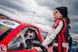 Arianna Casoli, Vict Motorsport, Ford Mustang