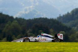 Ralph Boschung, Koiranen GP