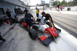 David Porcelli, MGR Motorsport