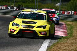 Massimiliano Gagliano, Seat Leon Racer S.G.-TCR