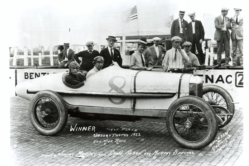 #10 Jimmy Murphy 1922