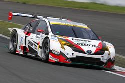 #31 Apr, Toyota Prius GT: Koki Saga, Yuichi Nakayama