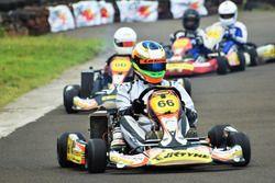 Vishnu Prasad, Meco Racing