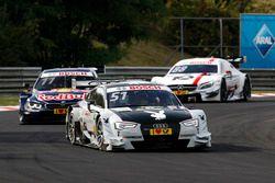 Nico Müller Audi Sport Team Abt Sportsline, Audi RS 5 DTM