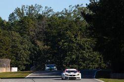 #100 BMW Team RLL BMW M6 GTLM: Lucas Luhr, John Edwards, Kuno Wittmer