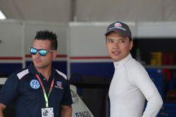Andy Yan Cheuk Wai, Andy Yan Cheuk Wai,, Liqui Moly Team Engstler
