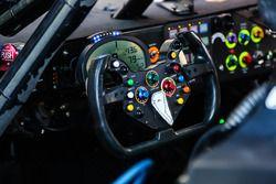 Detalle del volante