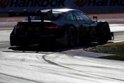 Timo Scheider (GER) Audi Sport Team Phoenix, Audi RS 5 DTM. 21.05.2016, DTM Round 2, Spielberg, Aus