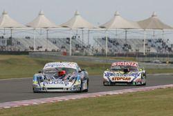 Martin Ponte, Nero53 Racing Dodge, Norberto Fontana, Laboritto Jrs Torino