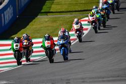 Romano Fenati, Sky Racing Team VR46, Andrea Migno, Sky Racing Team VR46