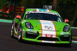 Niccolò Mercatali, Jonathan Ceccotto, Dinamic Motorsport