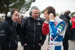 Бен Барникот, HitechGP Dallara F312 – Mercedes-Benz