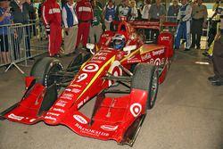 Scott Dixon, Chip Ganassi Racing Chevrolet, racewinnaar