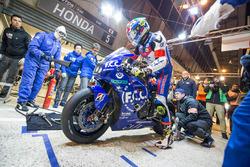 #5 Honda: Kazuma Watanabe, Alan Techer, Damian Cudlin, Arturo Tizon