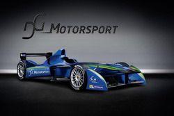Di Grassi Motorsport, pesce d'aprile