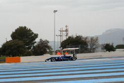 Zhi Cong Li Carlin Dallara F312 – Volkswagen