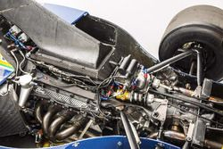 Benetton-Ford B191/191B engine