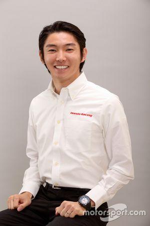 Daisuke Nakajima, Nakajima Racing, GT500