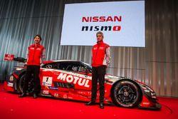 Nissan presentation