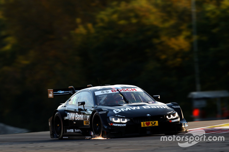 12. Bruno Spengler, BMW Team MTEK, BMW M4 DTM