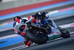 #56, GERT56 HMT by RS speedbikes, BMW: Didier Grams, Oliver Skach, Rico Löwe, Sascha Hommel