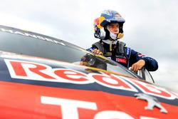 Timmy Hansen, Team Peugeot Hansen/