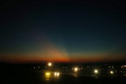 La course de nuit