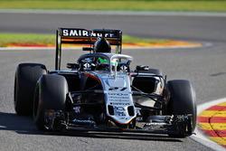 Force India VJM09, Halo customisé