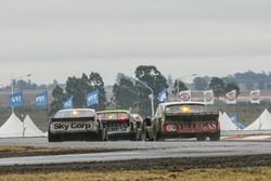 Laureano Campanera, Donto Racing Chevrolet, Juan Pablo Gianini, JPG Racing Ford