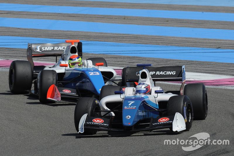 Paul Ricard - C1