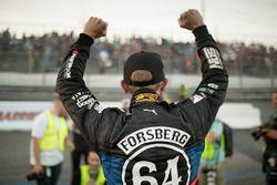 Chris Forsberg
