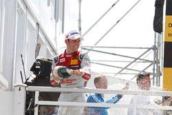 Podyum: Jamie Green, Audi Sport Team Rosberg, Audi RS 5 DTM