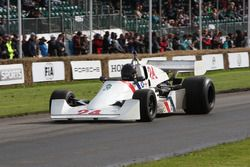 Hesketh-Cosworth 308C
