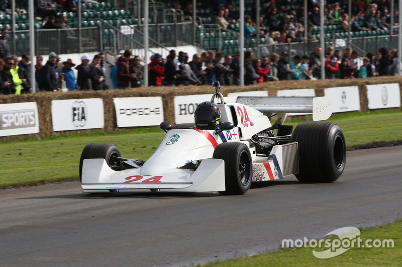 Hesketh Cosworth 308C