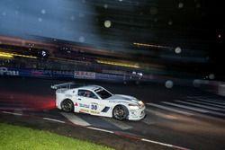Eric Cayrolle, Didier Moureu, Ginetta G55 GT4