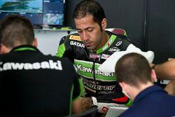 Saeed Al Sulaiti, Team Pedercini